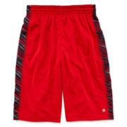 Xersion™ Quick-Dri Vital Print Shorts – Boys 6-20 and Husky