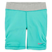 Nike® Dri-FIT Sport Essentials Biker Shorts — Girls 4-6x