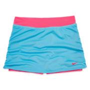 Nike® Rival Skirt — Girls 4-6x