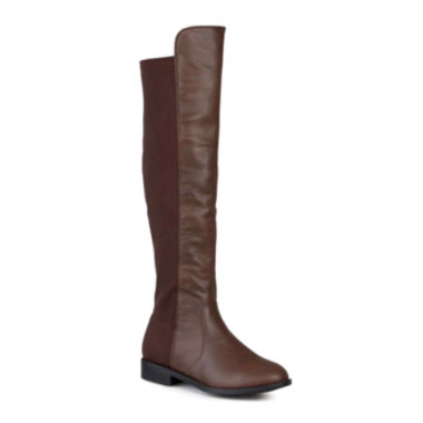 jcpenney.com | Journee Collection Gwen Womens Riding Boots
