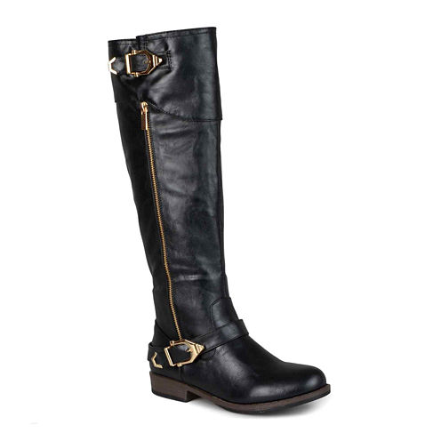 Journee Collection Barb Womens Boots
