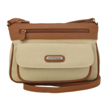 jcpenney.com | St. John's Bay® Anna Mini Crossbody Bag