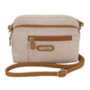 St. John's Bay® Micro Dynamic Mini Crossbody Bag