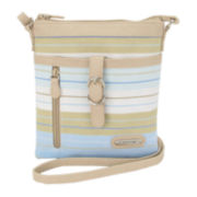 St. John's Bay® Micro Desire Mini Crossbody Bag