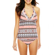 a.n.a® Renaissance Tankini Swim Top or Hipster Swim Bottoms