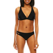 a.n.a® Dimensions Strappy Bra Swim Top or Hipster Swim Bottoms