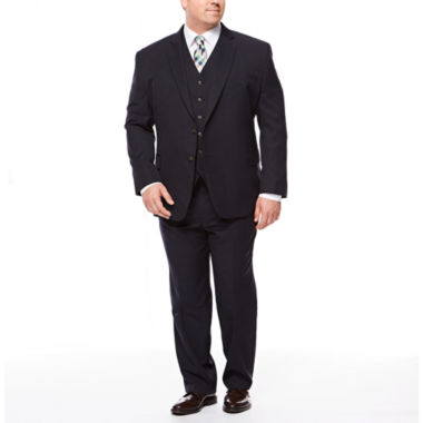 jcpenney.com | Stafford® Travel Suit Separates - Big & Tall