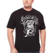 Gas Monkey Tee - Big & Tall