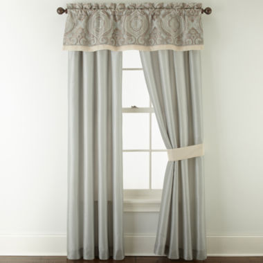 jcpenney.com | Home Expressions™ Maestro 2-Pack Curtain Panels