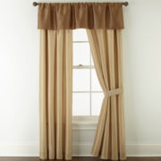 Home Expressions™ Savoy 2-Pack Curtain Panels