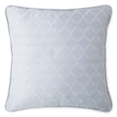 jcpenney.com | Royal Velvet® Captiva Square Decorative Pillow