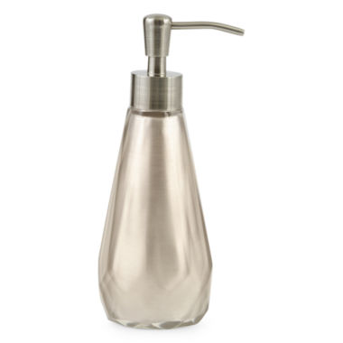 jcpenney.com | Liz Claiborne® Bijoux Soap Dispenser