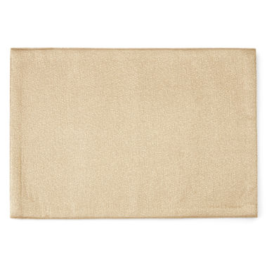 jcpenney.com | Royal Velvet® Encore Set of 4 Placemats