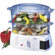 Oster® 6-qt. Food Steamer
