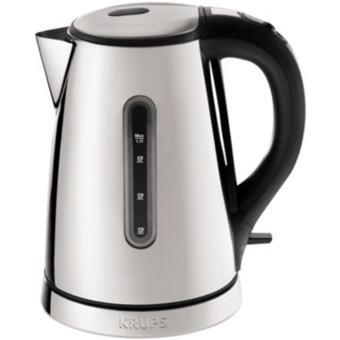 jcpenney.com | Krups® Electric Kettle