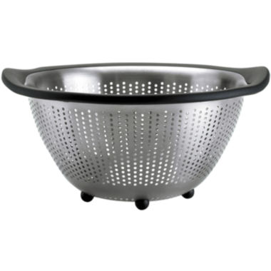 jcpenney.com | OXO® Good Grips® 5-qt. Stainless Steel Colander