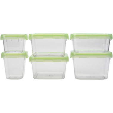 jcpenney.com | OXO Good Grips® 12-pc. Storage Containers