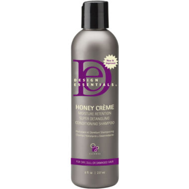 jcpenney.com | Design Essentials® Honey Crème Moisture Retention Shampoo - 8 oz.