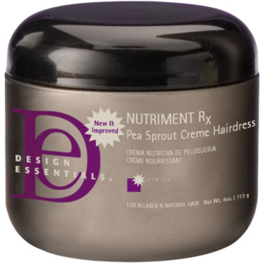 jcpenney.com | Design Essentials® Nutriment RX Pea Sprout Crème Hairdress - 4 oz.
