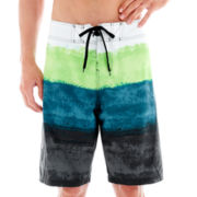 Burnside® Colorblock Board Shorts