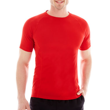 jcpenney.com | Xersion™ Short-Sleeve Training Top