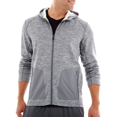 jcpenney.com | Xersion™ Full-Zip Long-Sleeve Hoodie
