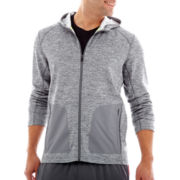 Xersion™ Full-Zip Long-Sleeve Hoodie