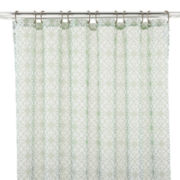 Liz Claiborne Jocelyn Shower Curtain