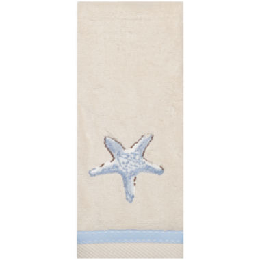 jcpenney.com | India Ink Seaside Serenity Hand Towel