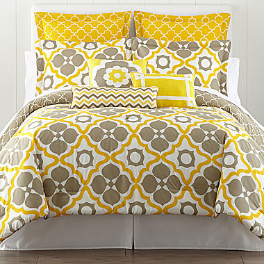 cheap happy chic by jonathan adler lola comforter review bedding collections 2015. Black Bedroom Furniture Sets. Home Design Ideas