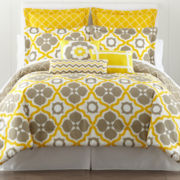 Happy Chic by Jonathan Adler Lola 3-pc. Comforter Set