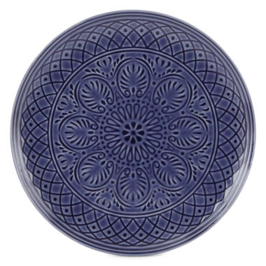 jcpenney.com | JCPenney Home™ Laurel Round Serving Platter