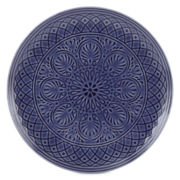 JCPenney Home™ Laurel Round Platter