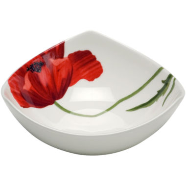 jcpenney.com | Red Vanilla Summer Sun Set of 6 Bone China Bowls