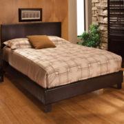 Dylan Platform Bed