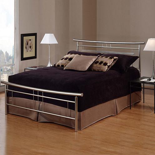 Casey Metal Bed or Headboard