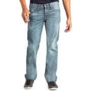 Arizona Basic Bootcut Jeans