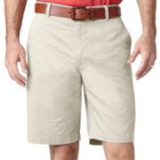 Dockers® Flat-Front Shorts