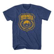 Brooklyn Nine-Nine Golden Badge Tee