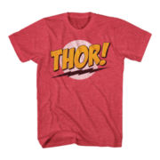 Thor™ Bazinga Graphic Tee