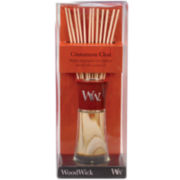 WoodWick® Cinnamon Chai Large Reed Diffuser