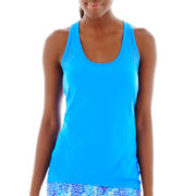 Xersion™ Loose Mesh Racerback Tank Top