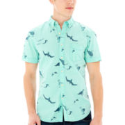 Arizona Printed Woven Shirt