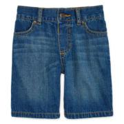 Arizona Denim Short - Toddler Boys 2t-5t