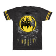 Batman Short-Sleeve Graphic Tee – Boys 8-20