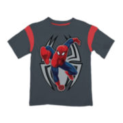Spider-Man Graphic Tee - Toddler Boys 2t-5t