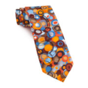 Jerry Garcia® Birdland Silk Tie