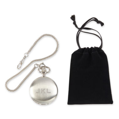 jcpenney.com | Personalized Pocket Watch