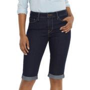 Levi's® Bermuda Shorts - Petite