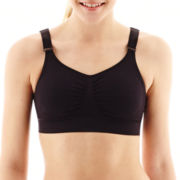 Xersion™ Seamless Convertible Sports Bra